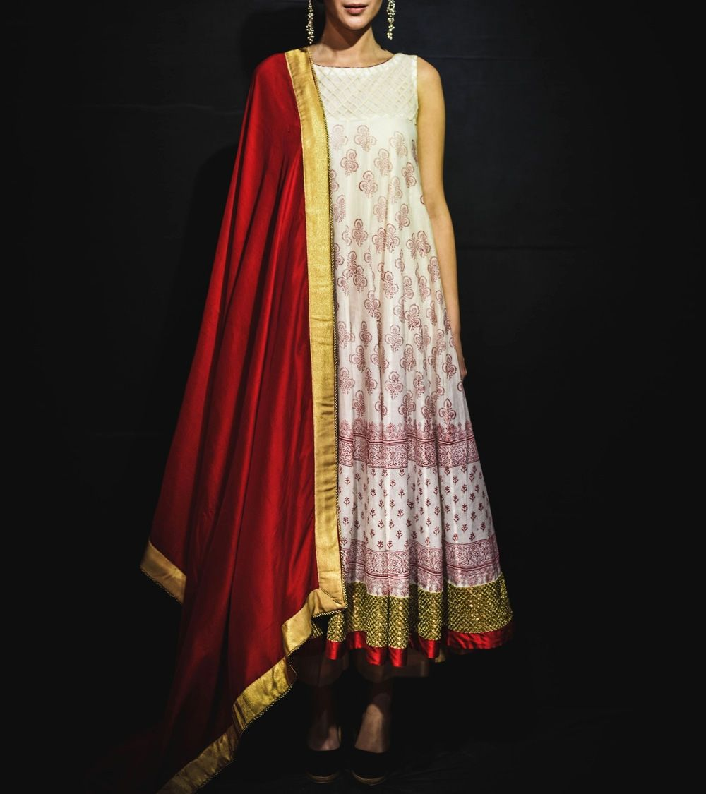 ef7fb1a58e £150 Couturiers Megha and Jigar came together to infuse the unique blend of  embellishments with rich colours, delicate forms with structure to create a  ...
