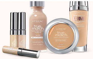 2.00 off L'Oreal Paris Cosmetic Face Product Coupon