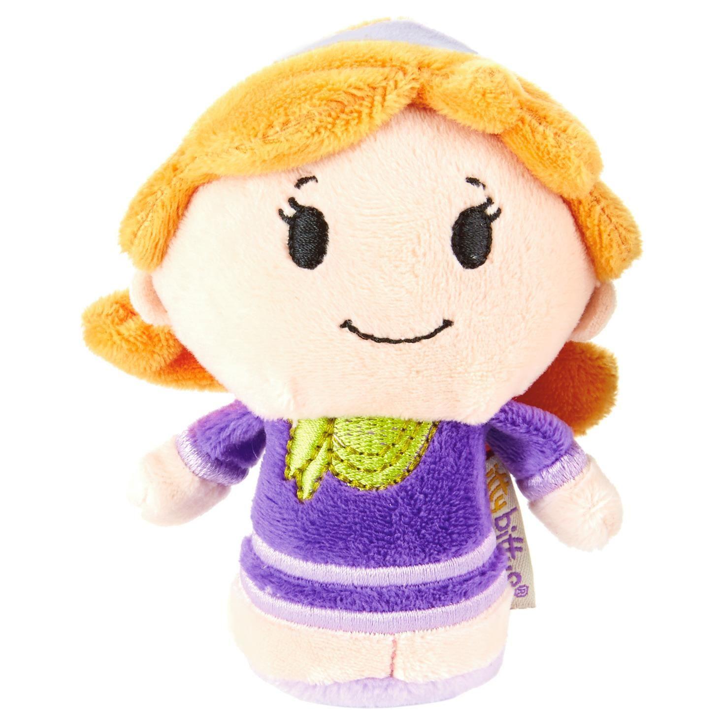 Daphne Itty Bittys Stuffed Animal Itty Bitty Itty Cute Plush