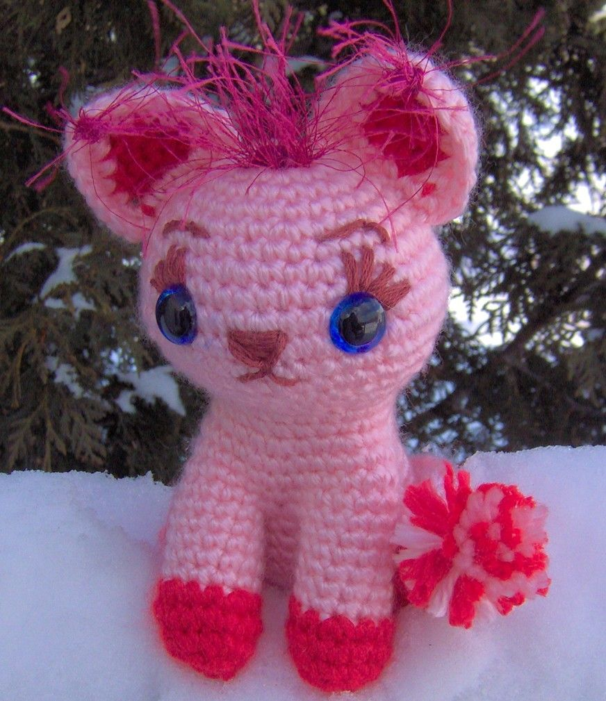 1500 Free Amigurumi Patterns: Animal | **!!! #11~CROCHET | Pinterest ...