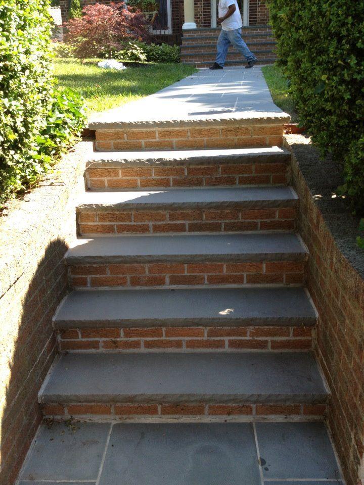 Best Steps Concrete Steps Brick Steps Flagstone Steps 640 x 480