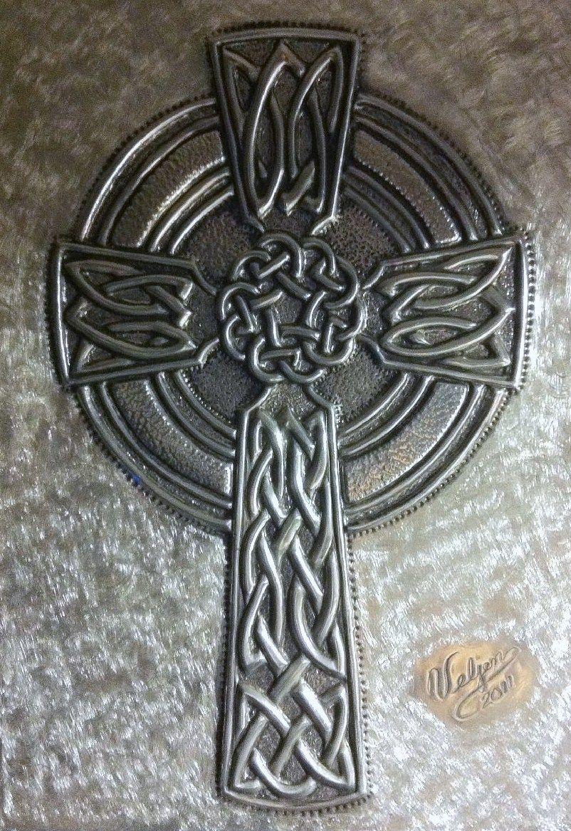 Celtic - Veldany Creations | Pewter | Pinterest | Metal work, Copper ...