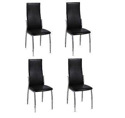 4 esszimmerstühle essgruppe stuhlgruppe sitzgruppe küchen stuhl, Esszimmer