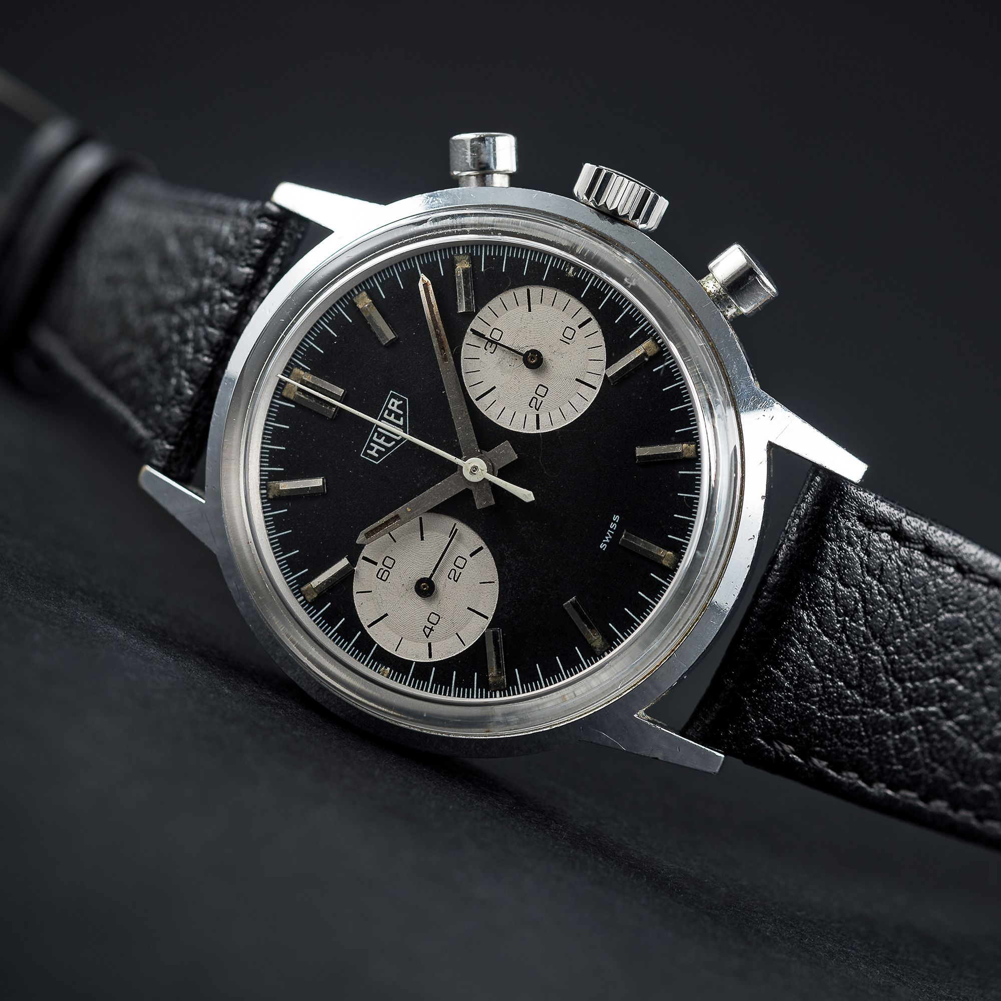 marine watches review stowa on schauer hands klassik