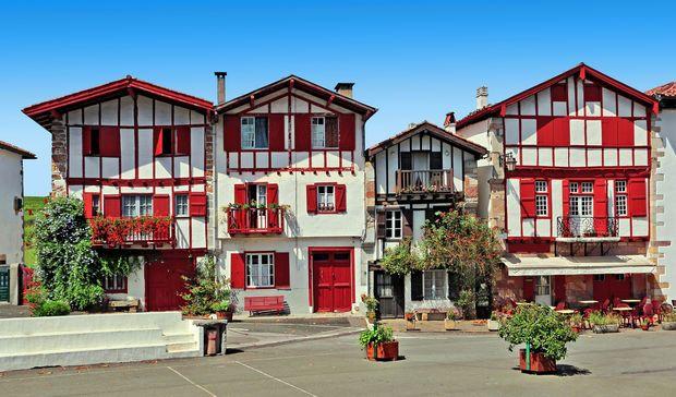 Pays Basque Et Bearn Guide De Voyage Pays Basque Et Bearn Pays