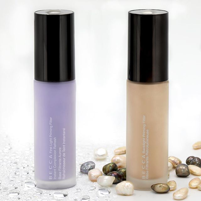 First Light Priming Filter Instant Complexion Refresh by BECCA #21