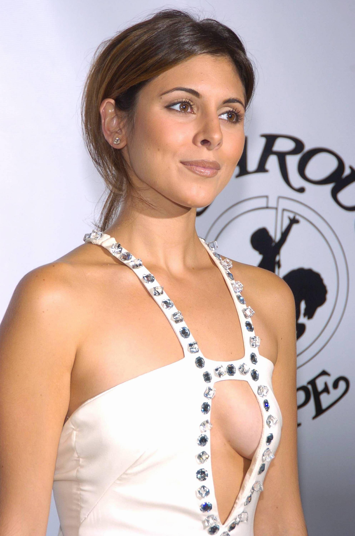 Jamie-Lynn DiScala nude 884