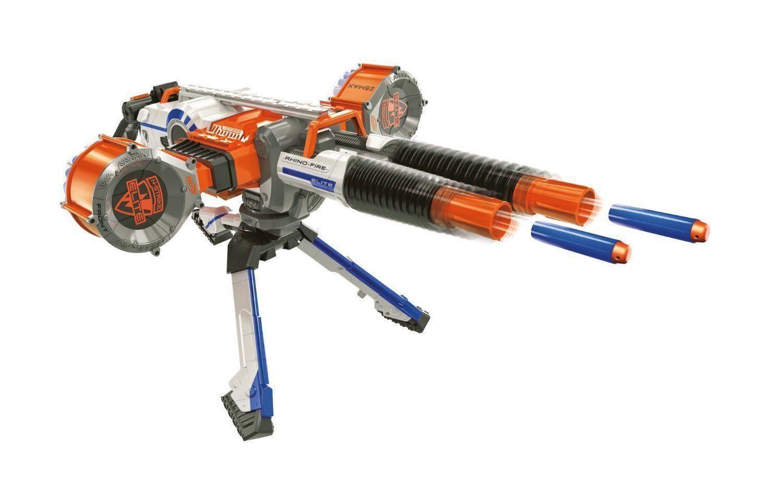Top 5 Nerf Guns