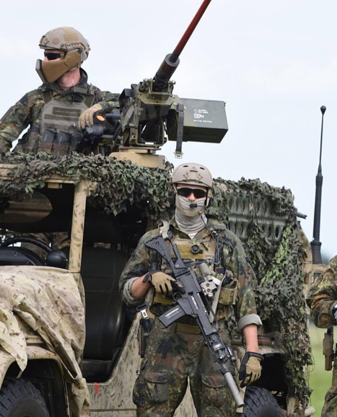 Ksk Bundeswehr