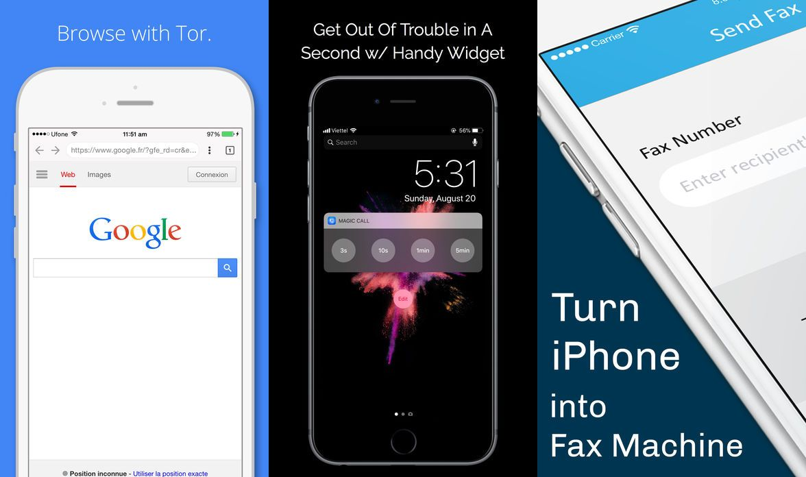 7 paid iphone apps on sale for free right now iphone