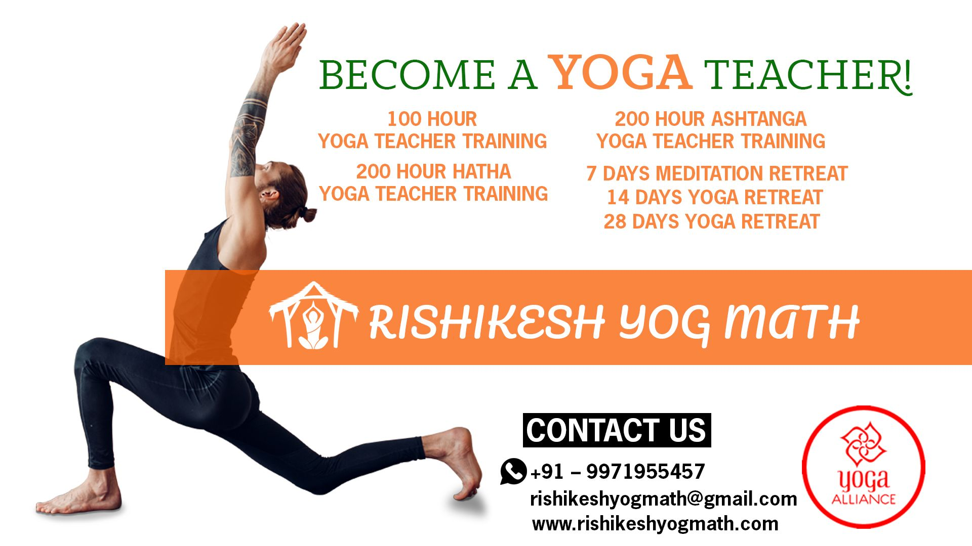 d66eecbe84 Yoga is not about touching your Toes! RYM, Rishikesh holds many years  experience bringing our world renowned yoga training to students from all  over the ...