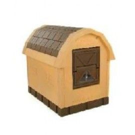 Asl Solutions Insulated Dog House Palace Dp20 Insulated Dog