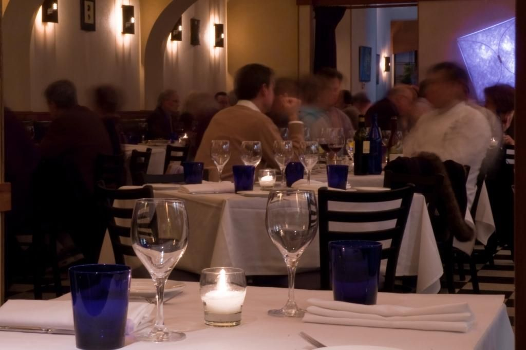 Blue Ginger   Famous Chef Ming Tsaiu0027s Restaurant. 583 Washington Street,  Wellesley, MA