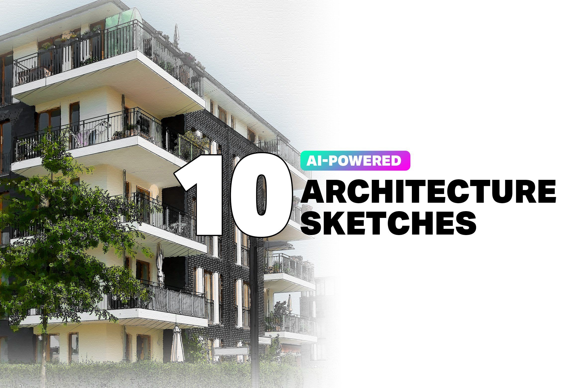 10 Architecture Sketches Actions With Images Architecture