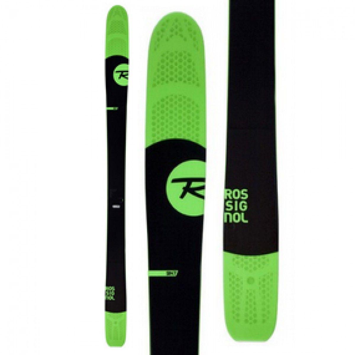 Rossignol Sin 7 Skis 15 16 Golf Ski Warehouse Skiing Mens Skis Sins