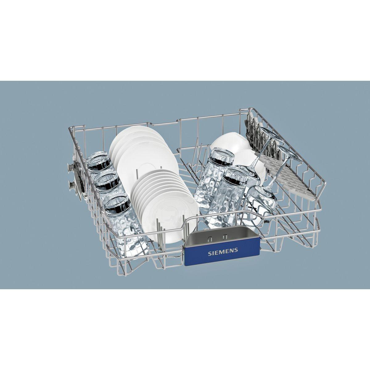 Sn458s02me Lave Vaisselle Encastrable 14 Couverts 42db A Larg 60cm Moteur Induction Taille Taille Unique Lave Vaisselle Lave Vaisselle Integrable Et Lave Vaisselle Encastrable