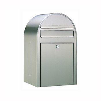 Bobi ボビ ステンレス Aah01a 郵便ポスト 2020 郵便