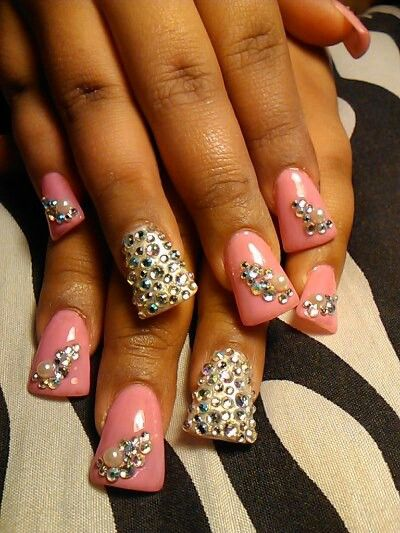 Nails Estilo Sinaloa J C