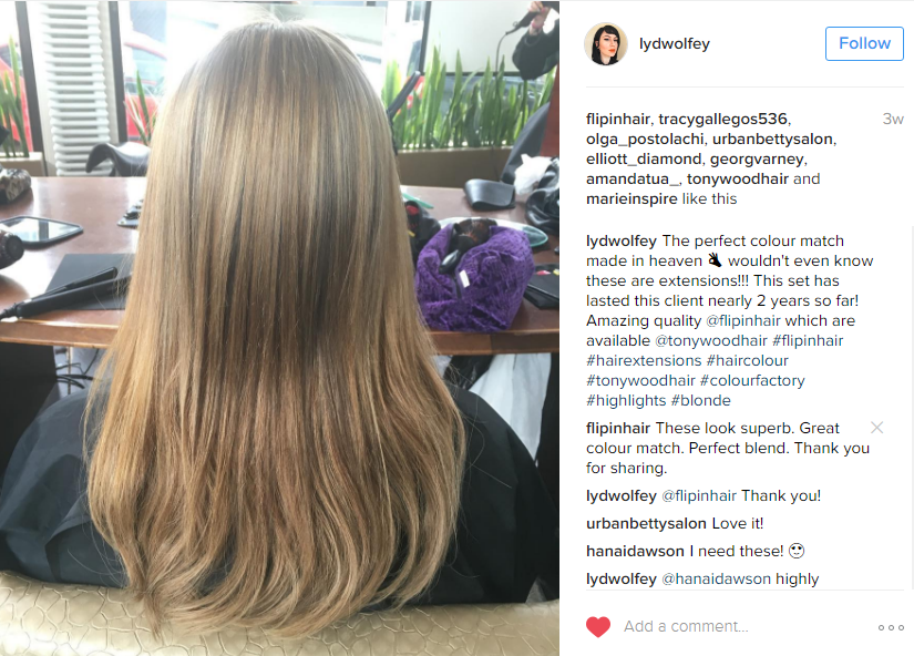 We Love Hearing What Our Customers Think About Our Extensions And