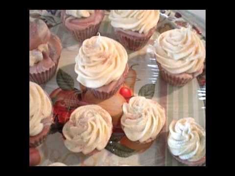 how to make cupcake soap recipe
