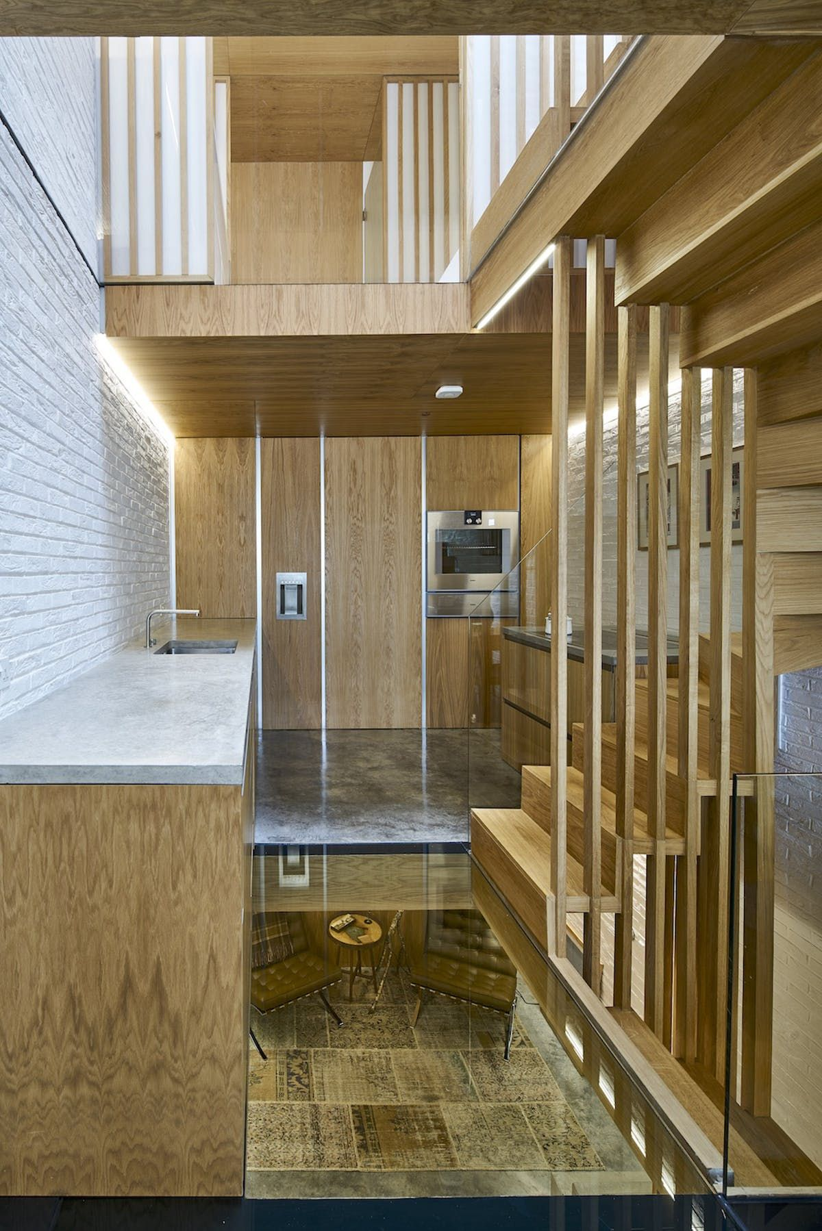 Modern Mews With images   Bungalow house design, Small ...