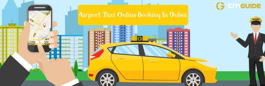 Make Easy Bookings For Airport Taxi Online In Dubai From City Guide We Have A Wide Range Of Vehicles In Our Fleet That Taxi Dubai City Guide Answering Service