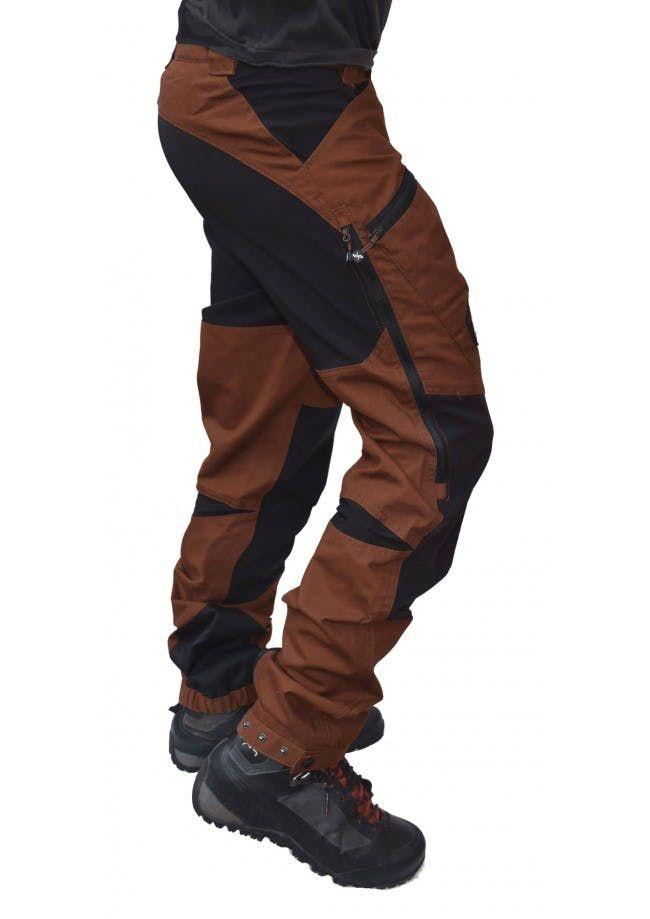 Nordwand Pro Pants Men's/Espresso Brown i 2020