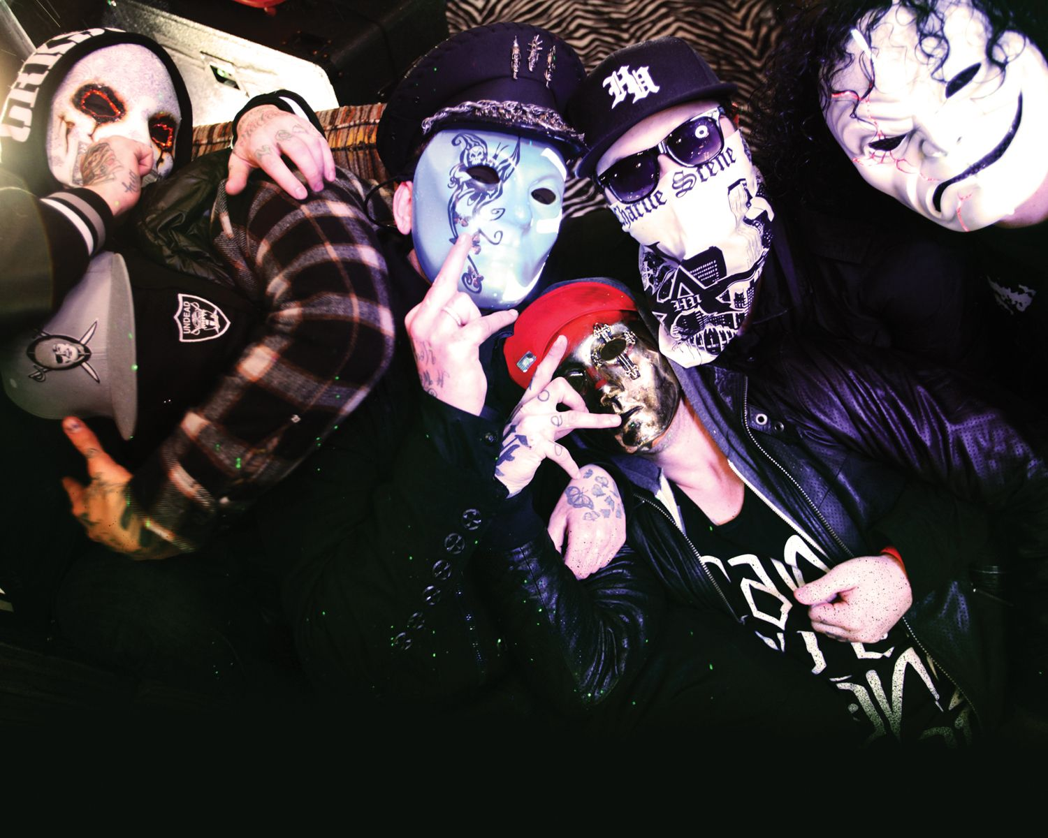 Best 12 Hollywood Undead images on Pinterest   Other