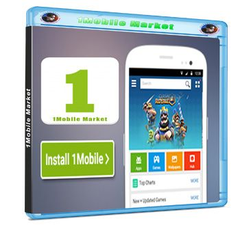 1MOBILE MARKET THE NO 1 ANDROID APP FOR FREE GAMES AND APPS