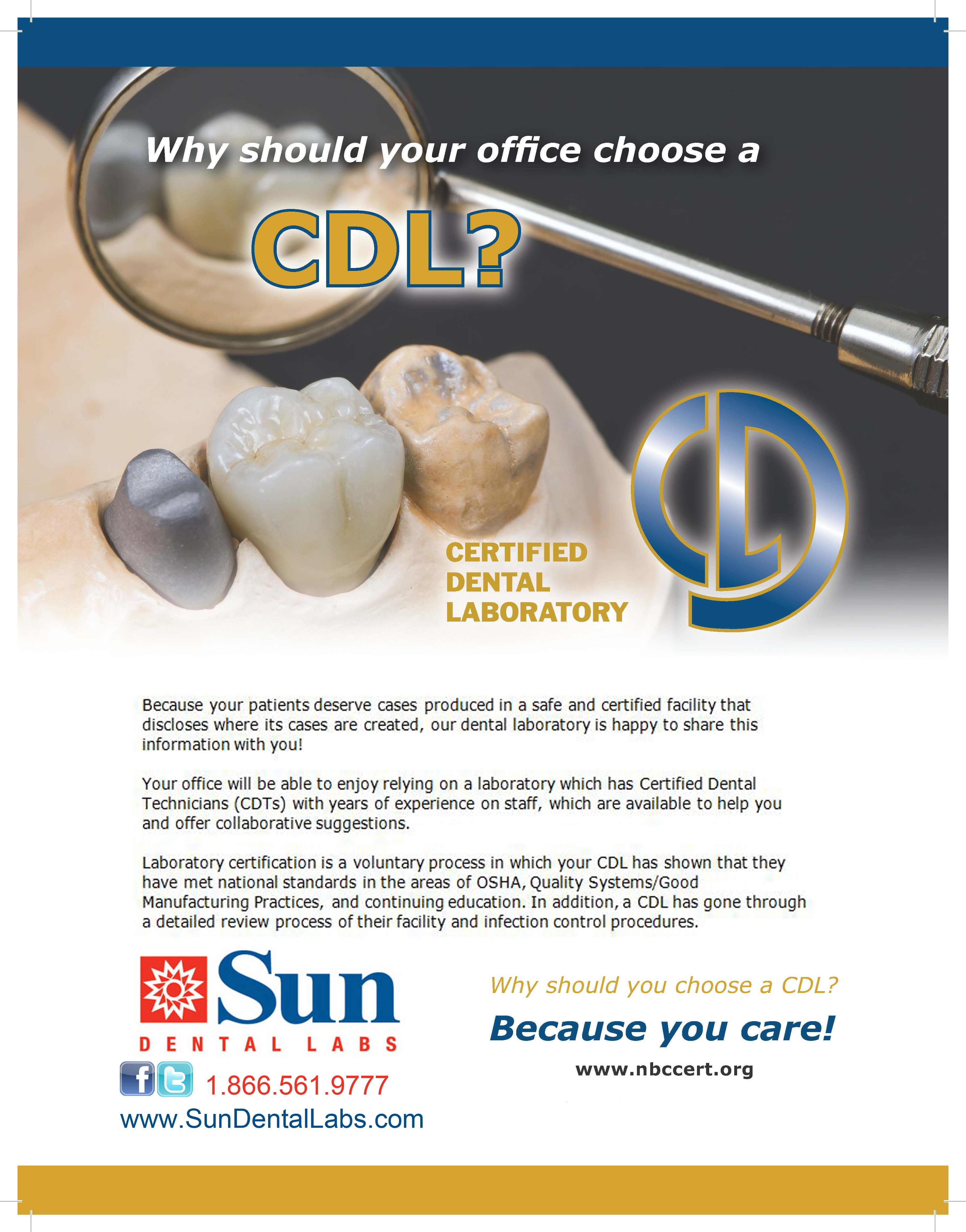 Sun dental labs cdl certified dental lab sun dental labs sun dental labs cdl certified dental lab 1betcityfo Image collections
