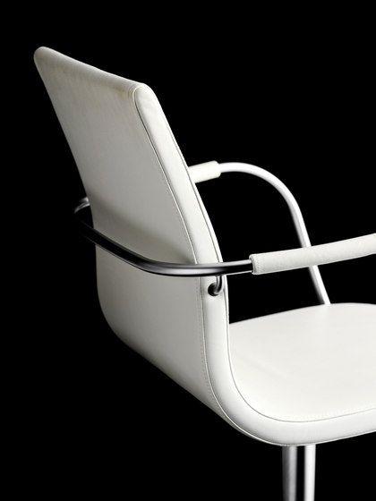 Chaises De Travail Chaises De Bureau Atlas Lammhults Check It Out On Architonic Chaise Bureau Fauteuil Bureau Mobilier Design