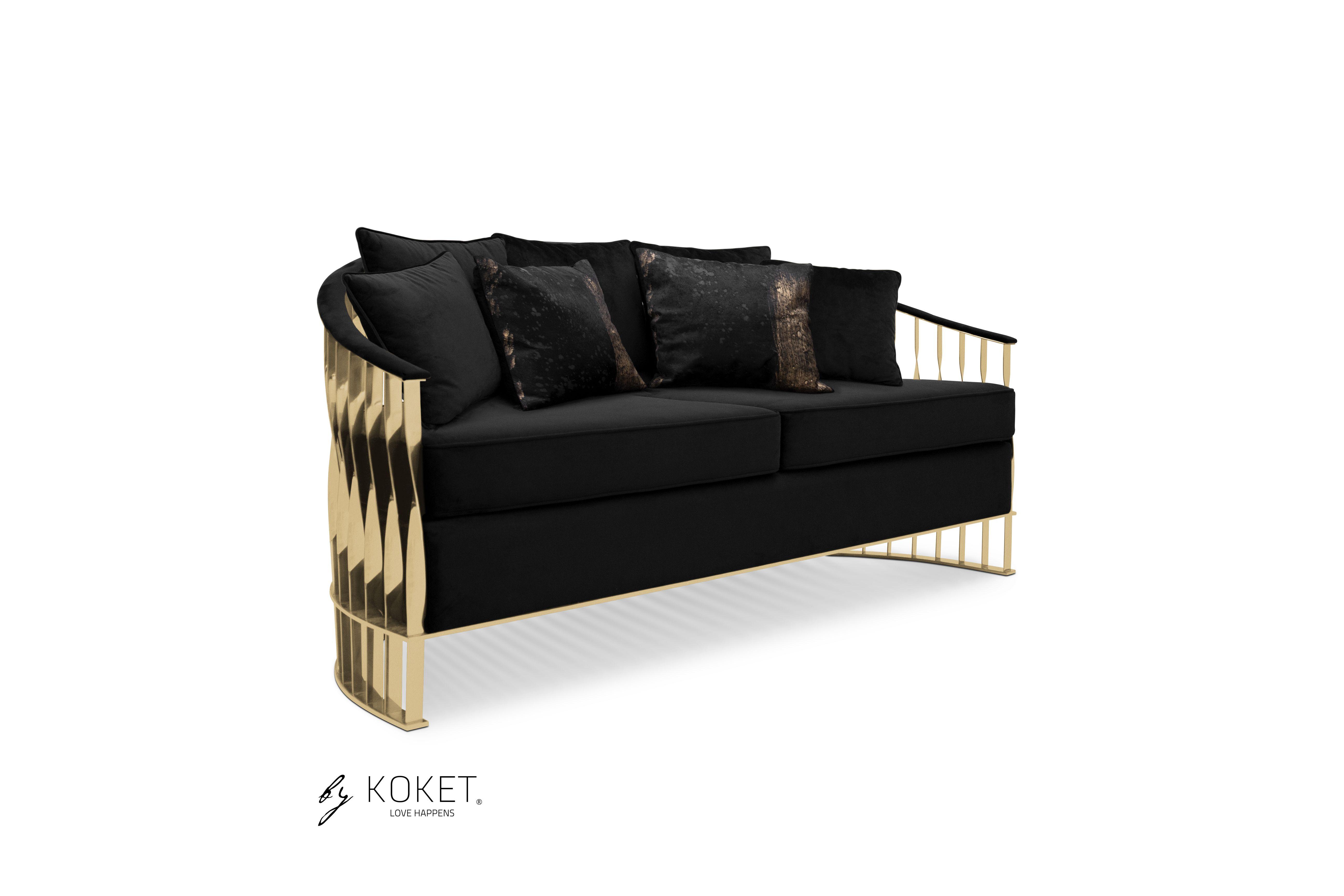 Mandy Sofa Design Luxury