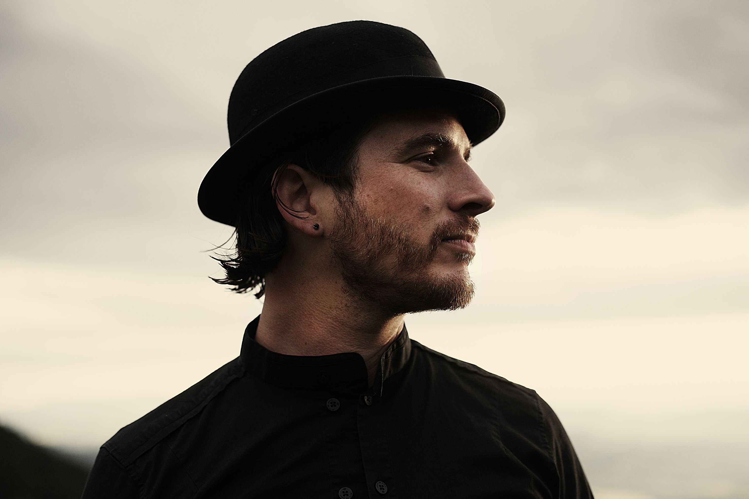 Dance music superstar DJ Luciano is #Sennheiser's latest headphone endorser.