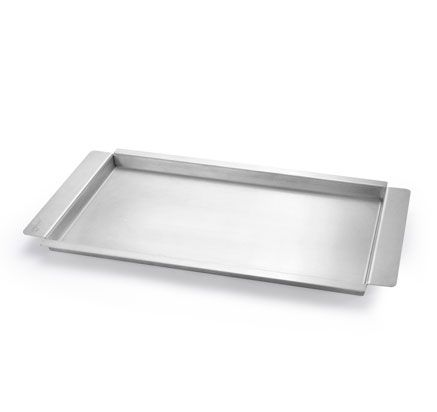 Rosseto | Stainless Steel Griddle for Multi-Chef Warmer #Hospitality #Banquet #Catering #HotelDining #FoodPresentation