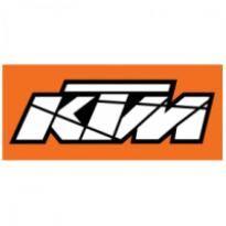KTM Logo. Get this logo in Vector format from http://logovectors.net/ktm-2/