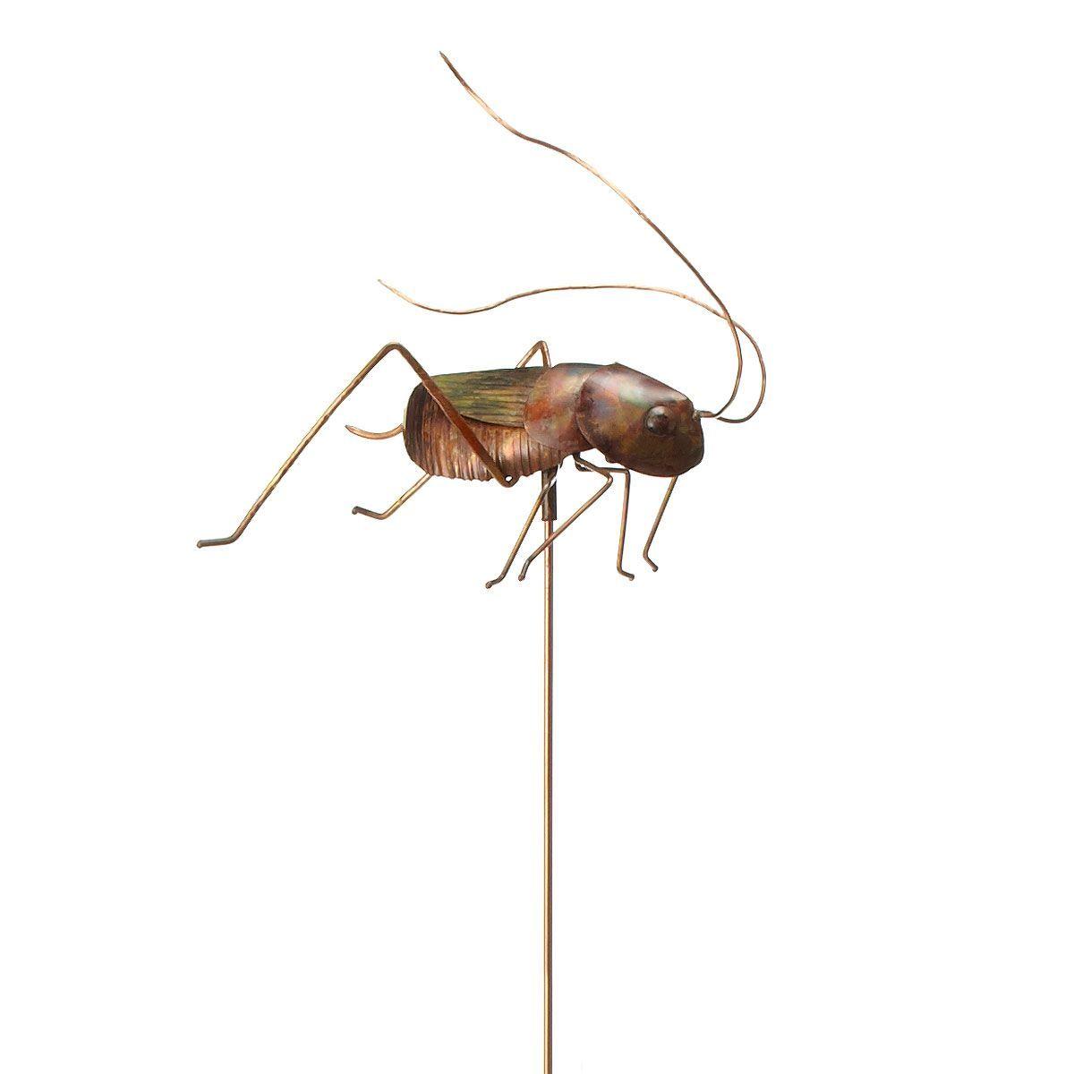 Decorative Metal Bugs On Stake Google Search Garden 400 x 300