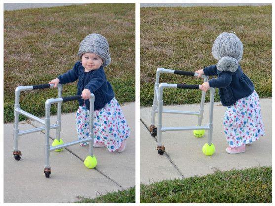 Baby Grandma Halloween Costume by Kristina Beasley | Inhabitots ...