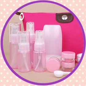Gmarket - Skin spray container / case / travel / essence / shamp...