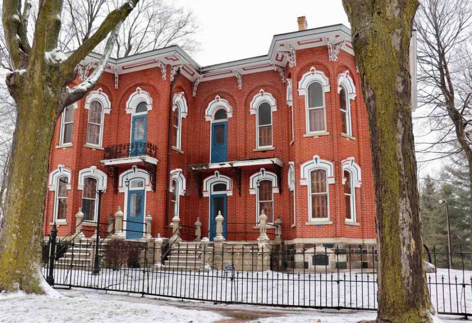 Lagrange In Homes For Sale