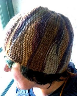 Technique; Knit; Swing Knitting....a good tutorial is here http://swing-knitting.com/?page_id=9 ~~