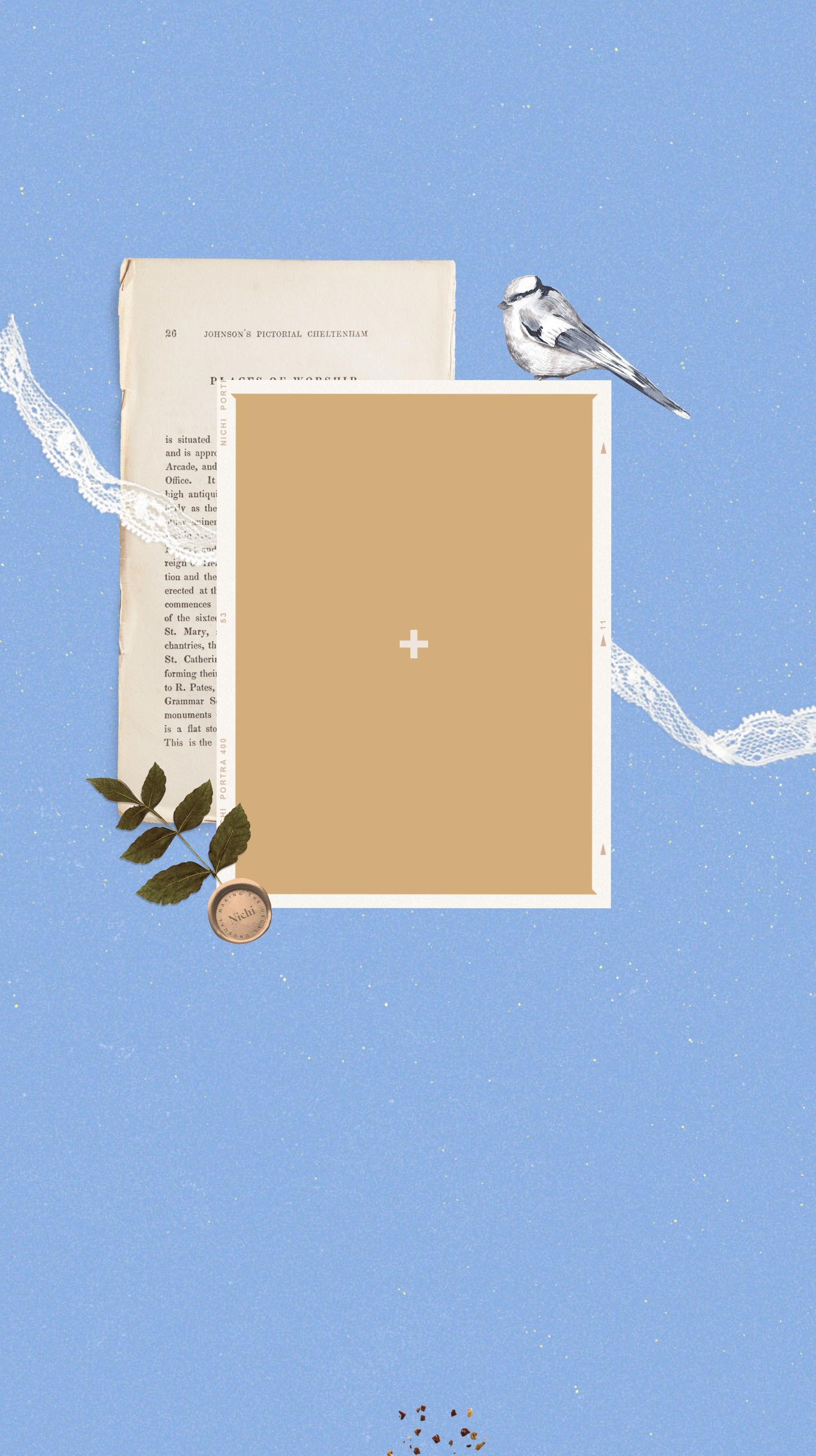 Instagram Highlight Story Made By Nichi Apps Bookstagram Instagram Story Highlight Template Kolase Foto Pengeditan Foto Bingkai Foto