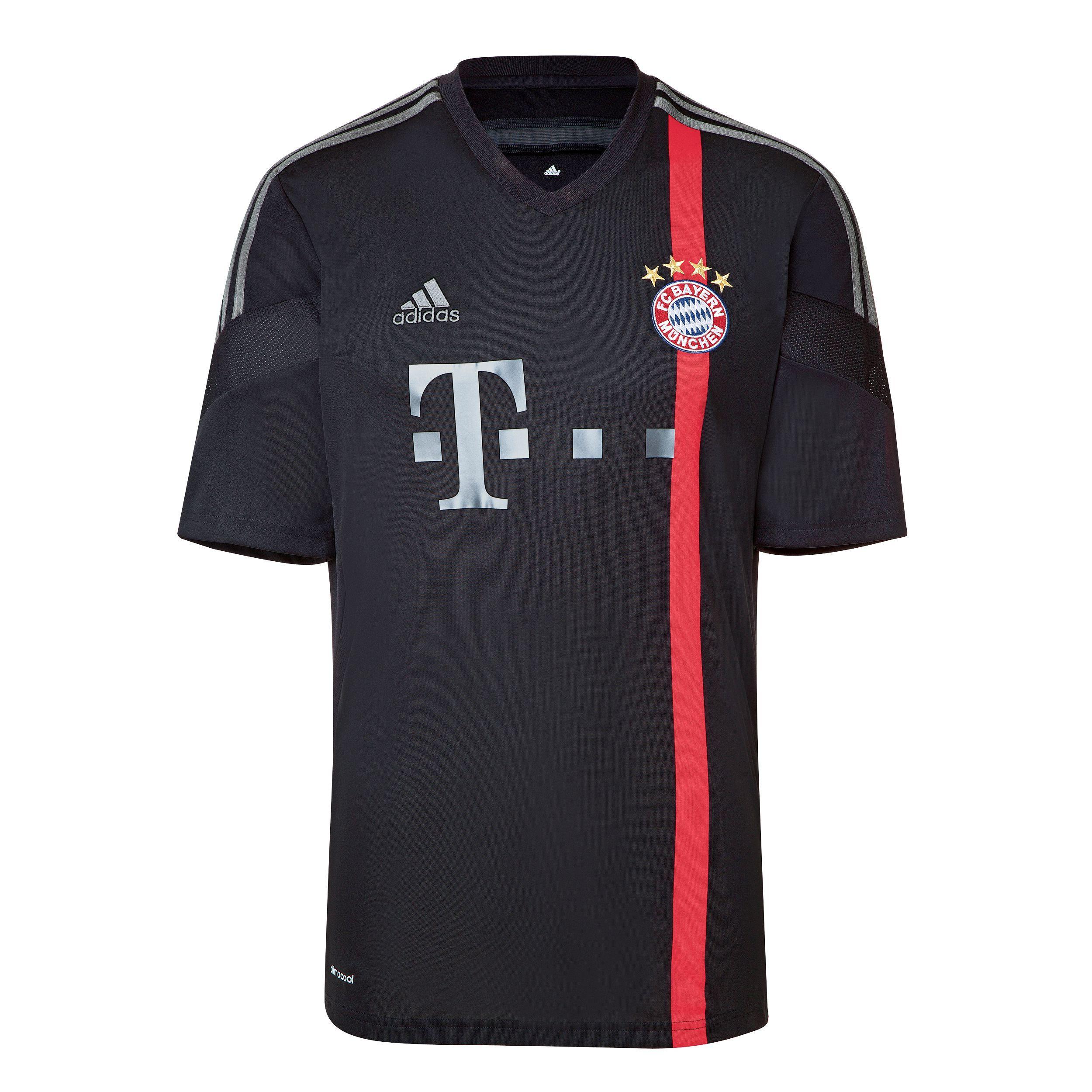 FC Bayern Damen Trikot Home 1819 | Offizieller FC Bayern