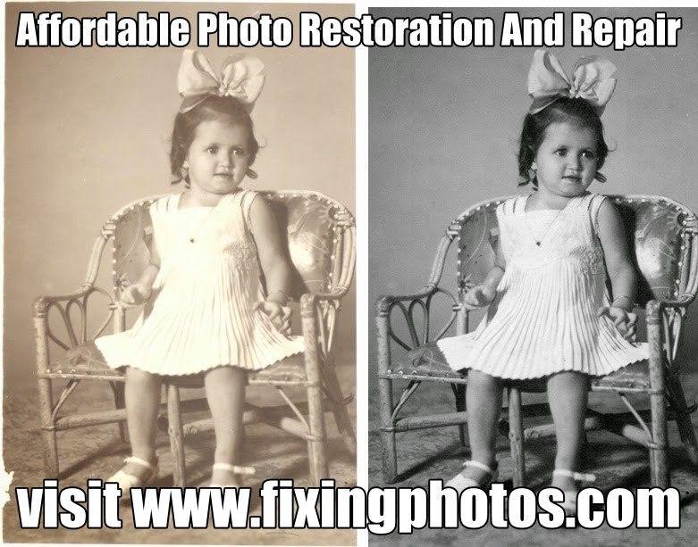 Pin By Photo Repair Wizards On 101 Photo Repair Restoration Experts Photo Repair Photo Restoration Old Photo Restoration