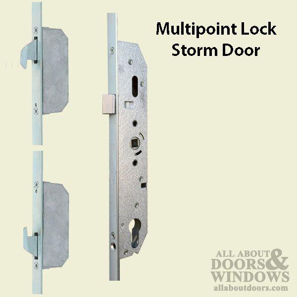 Pella Storm Door Not Latching Door Designs Plans Dengan Gambar