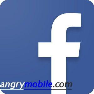 برنامج الفيس بوك Facebook وتحميله للموبايل أنجري موبايل Vehicle Logos Chevrolet Logo Logos