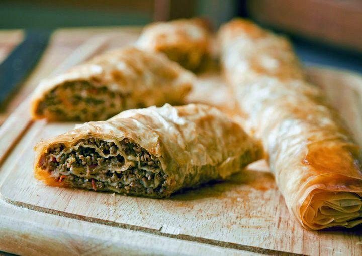 """Résultat de recherche d'images pour """"nourriture croate burek"""""""