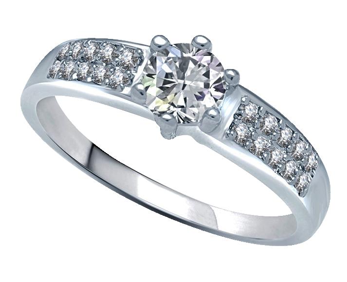 Diamond Ring Png Image Big Engagement Rings Diamond Rings