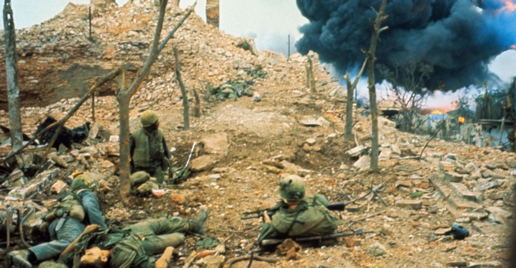 cause of the vietnam war essay Effects and causes of the cold war essay: topic ideas and summary world war ii ended in the mid nineteen forties while it was wonderful that a violent, global conflict had come to an end, the world would be entering a new set of tensions.