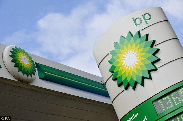 BP reports worst annual loss in at least 20 years