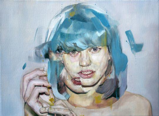 Benjamin Garcia Art